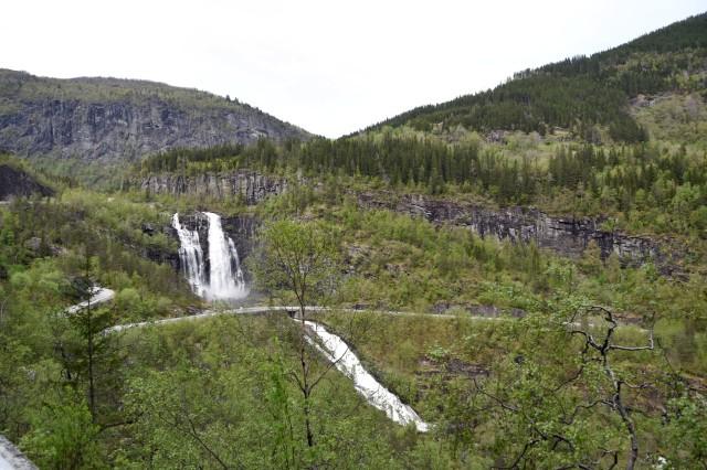 Skjervsfossen (2)